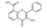 3-甲基黄酮-8-羧酸