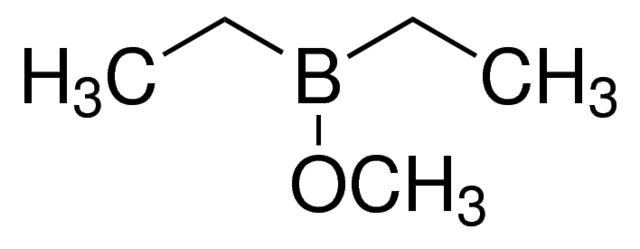 二乙基甲氧基硼
